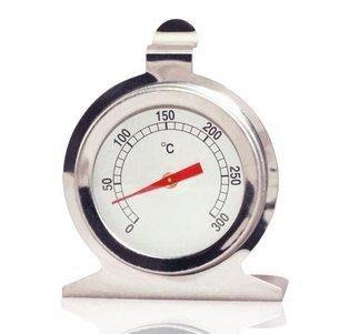[樂農農]烤箱溫度計 焗爐烤箱 溫度計0-300度直接放進烤箱就可以用