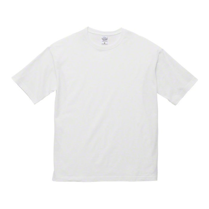 WaShiDa【UA5508】United Athle × T- Shirt 5.6oz 寬版 素Tee