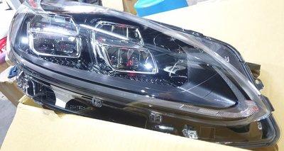 Ford KUGA  STLine 2021 原廠頂級版 大燈 RH 副駕邊 2021/6