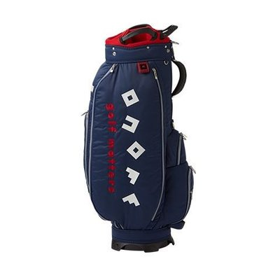 中冠高爾夫 ONOFF OB3620 9 帆布高爾夫球袋