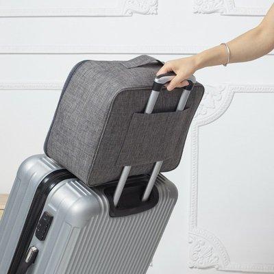 旅行包 拉桿包 加厚款大容量 收納包 行李箱 收納袋 旅行袋 登機包 收納 手提收納袋【RB580】