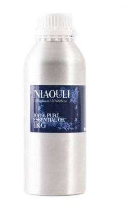 英國ND 綠花白千層 Niaouli 1kg原裝 白千層精油 薰香、按摩、手工皂 🔱菁忻