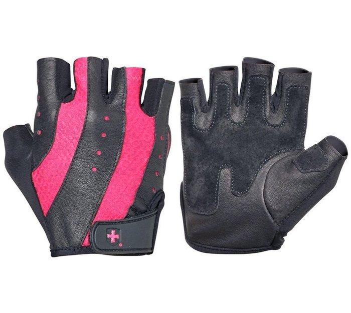 [線上體育]L1271414930 Harbinger Pro 女 L 重訓/健身手套
