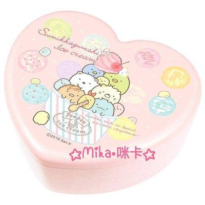 ☆Mika☆ 日本正版 SAN-X 角落生物 角落精靈 置物盒 收納盒 飾品盒 440含運M