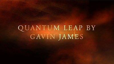 【天天魔法】【S826】正宗原廠~量子飛躍~Quantum Leap by Gavin James