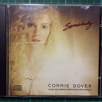 Connie Dover康妮.多佛-Somebody偉人 日版