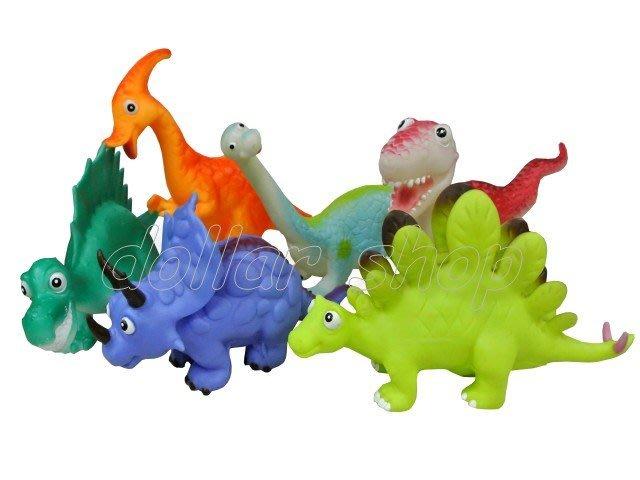 寶貝玩具屋二館☆【寶寶】超可愛啾啾大公仔---彩色啾啾大恐龍玩偶(單款價)
