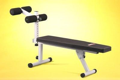 【Fitek 健身網☆本月特價】☆多功能腹肌板㊣快速塑造六塊肌☆啞鈴椅☆臥推椅㊣台灣製
