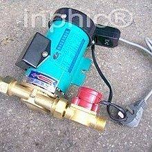 INPHIC-五金全自動熱水增壓泵全自動家用增壓泵太陽能熱水器增壓泵