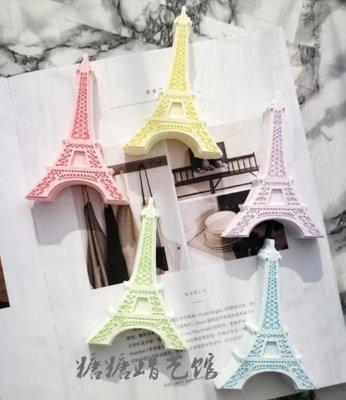 艾菲爾鐵塔 巴黎鐵塔 鐵塔 B 擴香石模具 香薰蠟片模具 香磚模 石膏膜 矽膠模 香氛片