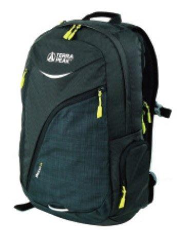 英國 Terra peak RUC044 Nexus 22公升 登山包/休閒背包/雙肩包/後背包/旅行包/舒適透氣網