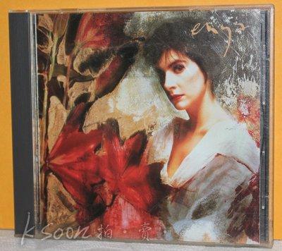 ENYA-watermark,1989年,無IFPI,Wea唱片