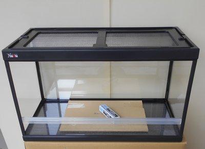 微笑的魚水族☆台灣HIROTA-宣龍【爬蟲箱(寵物缸) RP-600型】(60*30*36cm) 型號款式請參考圖片
