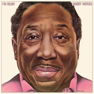 【預購】【黑膠唱片LP】I'M READY / 馬帝華特斯 Muddy Waters---8718469530946