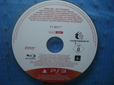 [無殼光碟]CP  F1 2011 PROMO ONLY