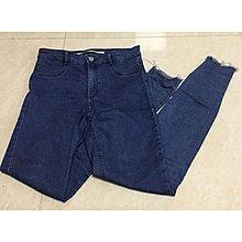Zara Skinny Jeans Denim 窄腳牛仔褲