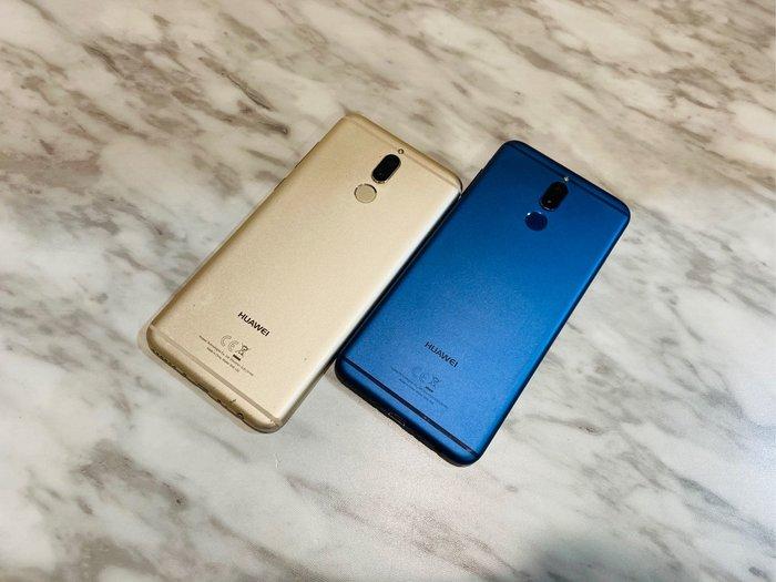 🚒二手機 Huawei nova2i ( 5.9吋 64GB)
