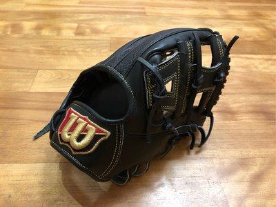 [黑瑞賣手套] Wilson Staff WTAHWQDOH 硬式 內野 棒球手套 壘球手套