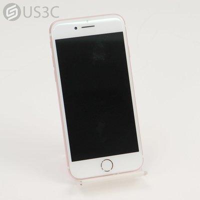 【US3C-南港店】【一元起標 故障機】台灣公司貨 蘋果 Apple iPhone 7 4.7吋 玫瑰金 二手手機 蘋果手機 智慧型手機