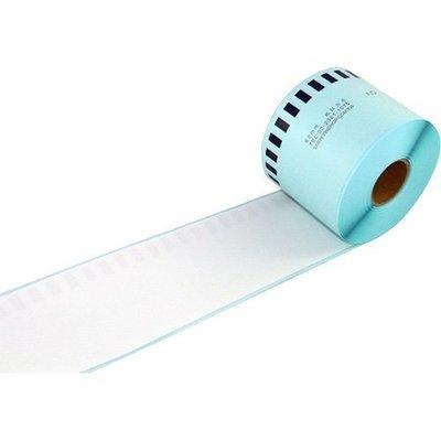 62mm貼紙適用:TTP-244plus/TTP-345/T4e/QL-570/QL-700/QL-720NW..等各式標籤機(DK-22205)