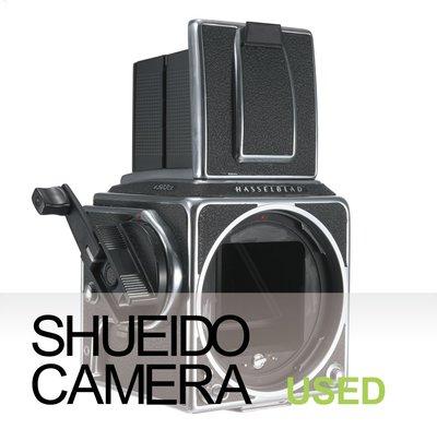 集英堂写真機【3個月保固】美品 HASSELBLAD 哈蘇 503CX 中片幅底片相機 單機身 日本星版 20362-1
