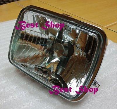 Kawasaki zrx1200 zrx1100 zrx100 zrx400 川崎 大燈 頭燈 特價1800元!