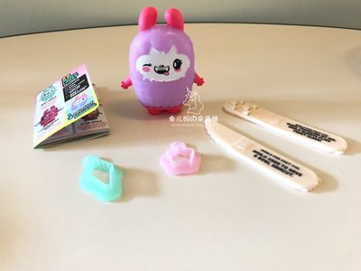 公主夢現貨美國I dig monsters冰淇淋雪糕冰棍怪獸一二代圣代盲盒玩具