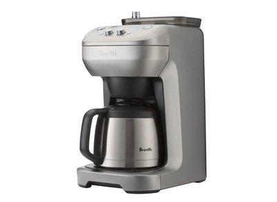 超低價!! ※台北快貨※原裝 Breville BDC650BSS Grind Control 咖啡機**內建磨豆機