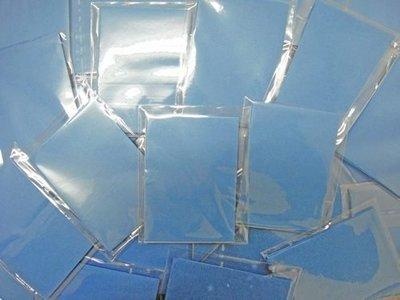 *健美屋*◎藍色吸油面紙◎強力吸油◎黏貼式~每包100張
