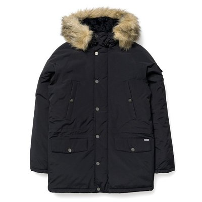 『WORKZOO』Carhartt WIP Anchorage parka 舖棉外套 大衣 現貨在台
