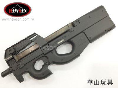 CYBERGUN FN P90 電動槍 (黑色)