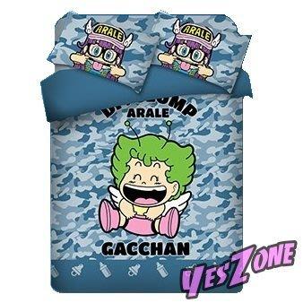 Yes Zone 卡通精品 IQ博士 小雲 小吉 正版 單人/雙人 加大 三件套床笠純棉被套四件套床單Y