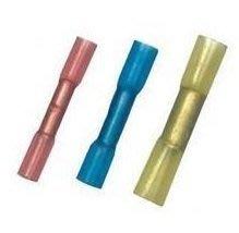 防水熱縮收接線管,BHT1.25電線防水中間接頭 冷壓接線端子接線器40個100元
