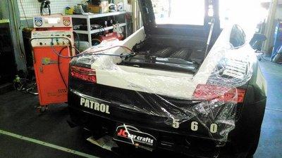 (JC CAR) 全車系冷氣系統保養.冷凍油更換.填充高純度冷媒.更換乾燥包等.壓縮機 散熱片高品質施工