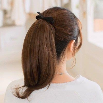 ☆溫蒂假髮屋☆短假髮假馬尾-綁帶式內彎短髮無痕女假髮4色73rr52
