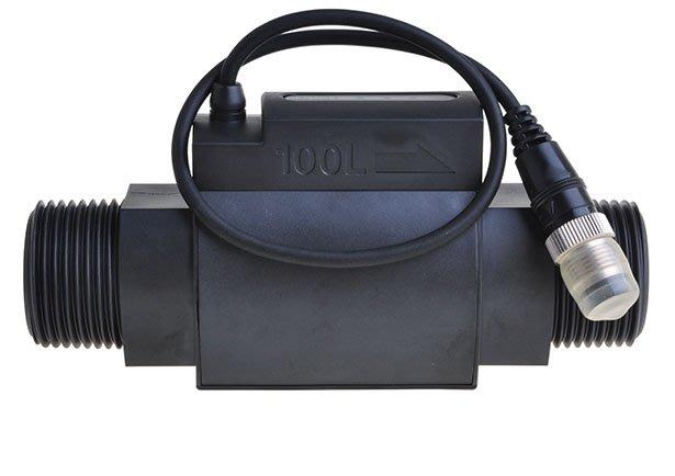 【KC.PLC_FA 】 基恩斯 KEYENCE 流量傳感器 FD-P100