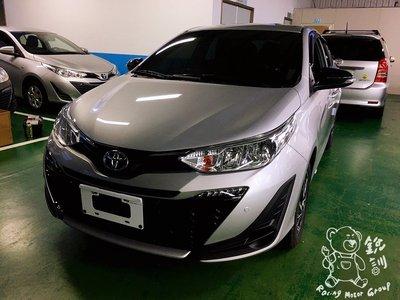 銳訓汽車配件精品 Toyota Yaris 抬頭顯示器 OBD2 M7