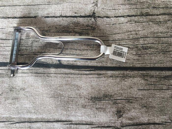 WMF 不鏽鋼 水果蔬菜 刮皮刀/削皮刀/削皮器