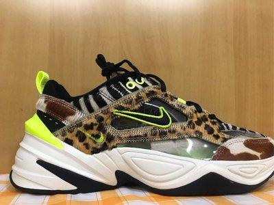 Nike M2K Tekno Animal Pack 男鞋 老爹鞋 CI9631-037