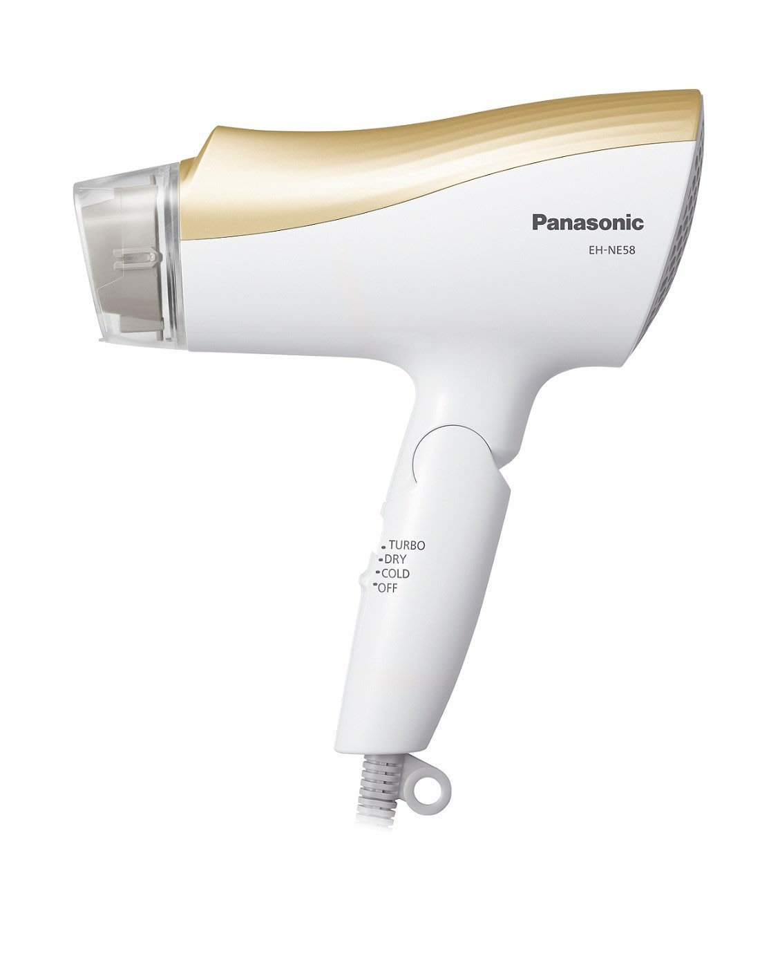 日本原裝 國際牌 Panasonic EH-NE5A 吹風機 速乾 大風量  折疊 負離子 美髮NE58 【全日空】