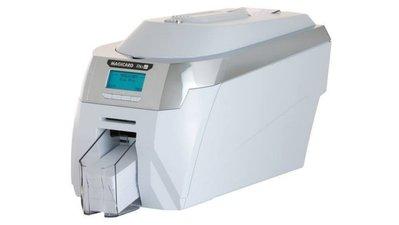 ?Magicard Pronto 英國 彩色單面印卡機,精美的滿版印刷讓印製的每一張卡片都無懈可擊