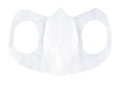 成人 台灣製 無痛感 3層 3D 立體口罩 PM2.5 非醫療 10入 袋裝無彩盒