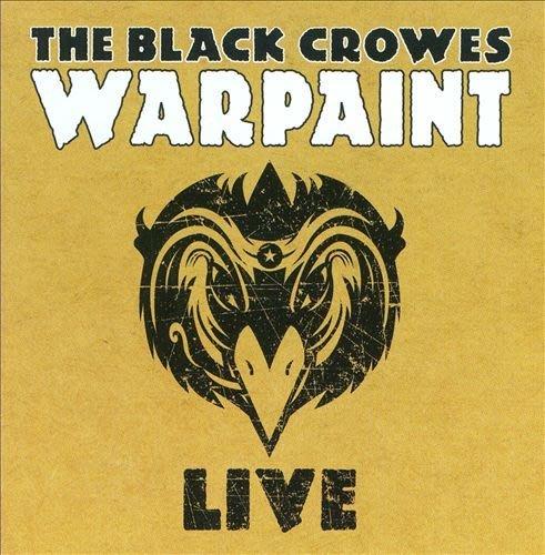 [狗肉貓]_The Black Crowes_Warpaint