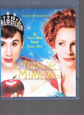 *老闆跑路*魔鏡.魔鏡 BD單碟版二手片,實品如圖,下標即賣,請看關於我