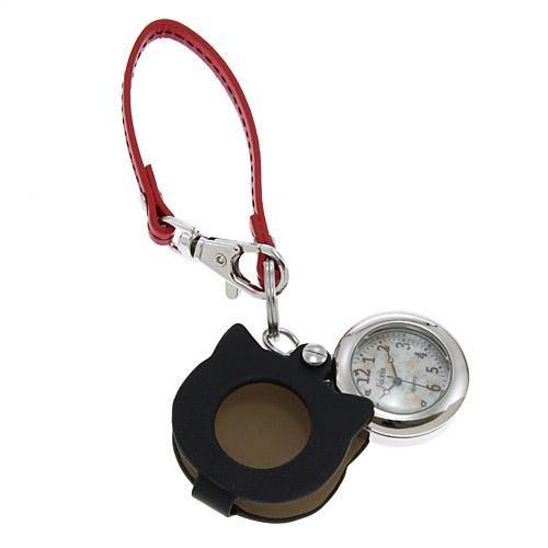 時尚~2018w JAP腕錶 手錶 飾品 放大鏡 吊飾 剪刀 化妝包 膠帶臺DK-3810X0b