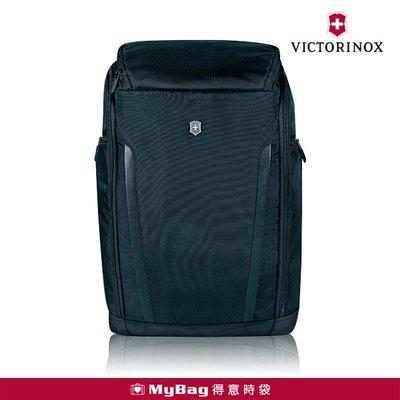 Victorinox 瑞士維氏 後背包 15吋電腦後背包 黑色 TRGE-602153 得意時袋