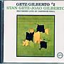 【進口版】第二次接觸 Getz & Gilberto Vol...