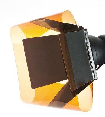呈現攝影-閃光燈濾色片(Orange淡...