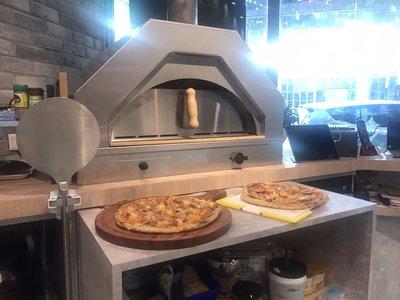 節能瓦斯窯烤爐 披薩窯 披薩爐 行動餐車 出租5000/月 租賃 0932399427