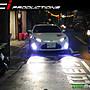 RC HID LED 各車系專用 魚眼霧燈 霧燈魚眼 RAV4 ALTIS CAMRY  (B)